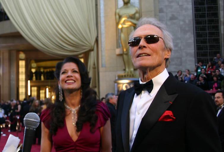 Иствуд получил четыре награды Оскар \ Википедия