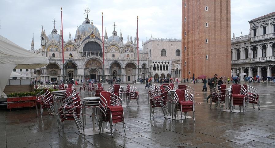 Власти Италии исключаютвозможность нового карантина в масштабах всей страны \ фото REUTERS