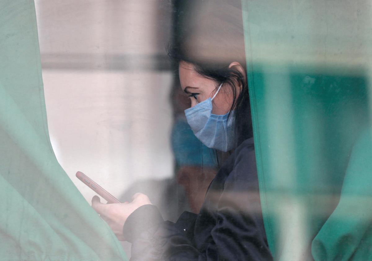 Ивано-Франковск признал субботу и воскресенье рабочими днями / REUTERS