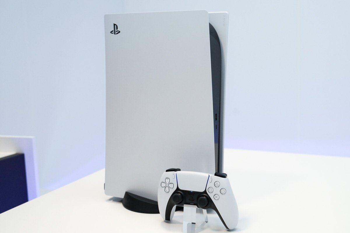 PlayStation 5 появится в Украине 19 ноября /фото twitter.com/ps5countdown