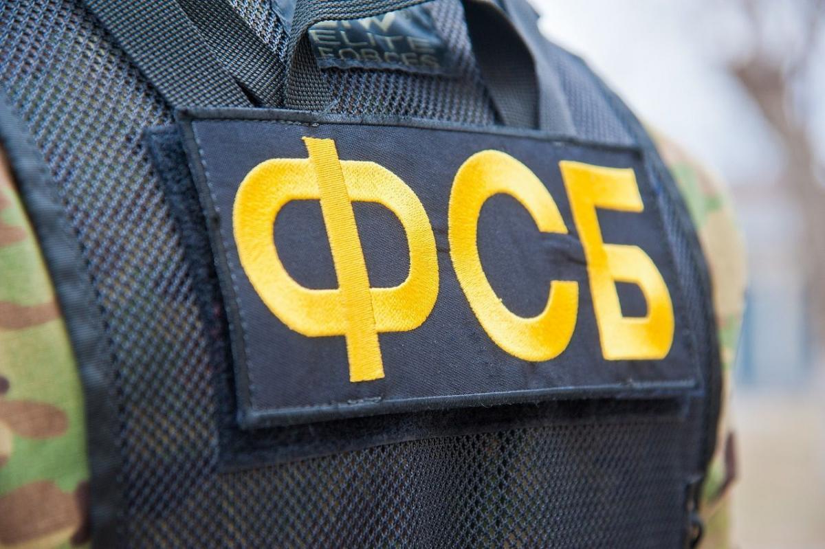 Мужчина пытался взорвать один из объектов областного водоканала / фото kubnews.ru