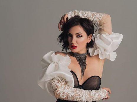 Новый образ Ольги Цибульской / фото instagram.com/cybulskaya