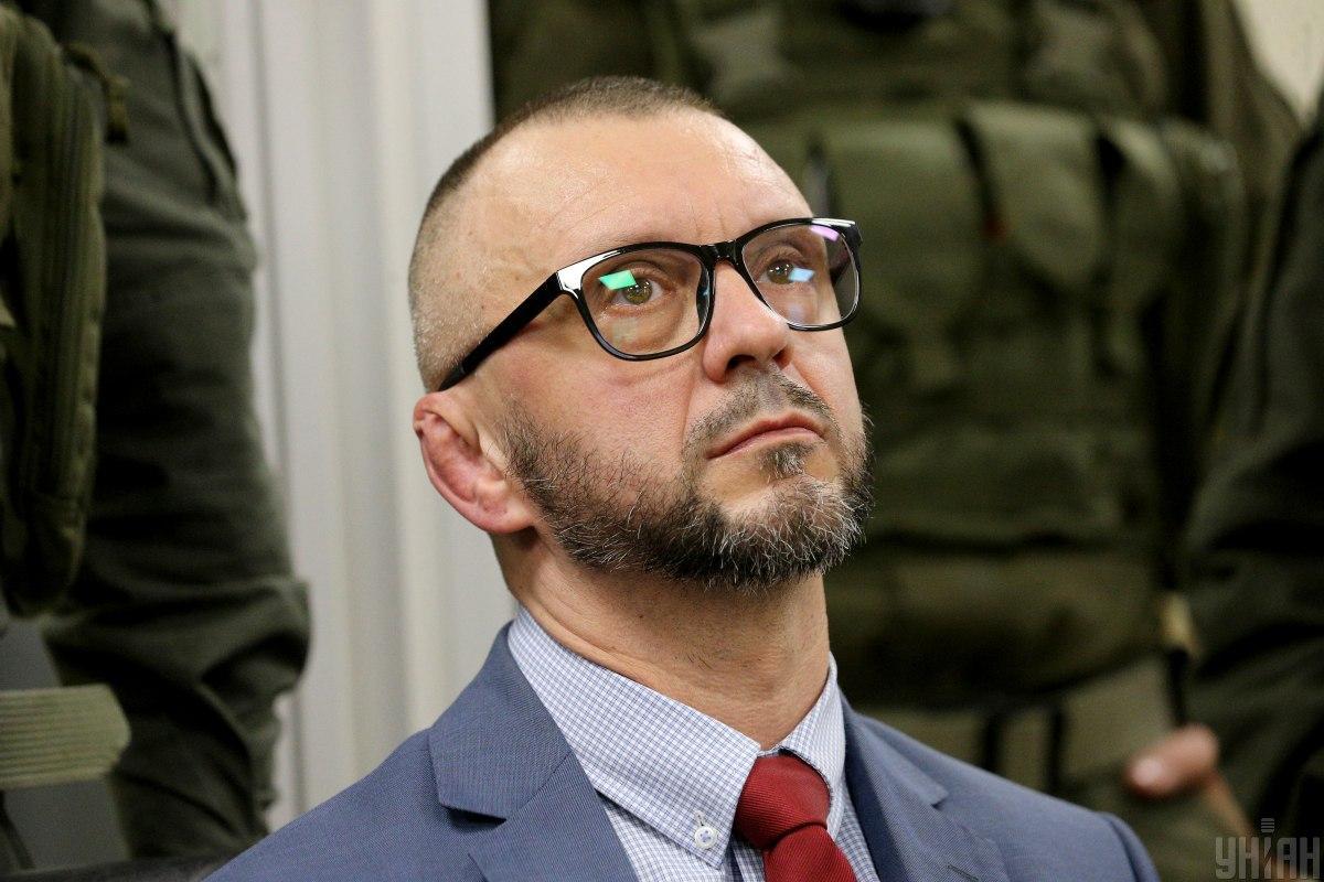 Антоненко оставили под арестом / фото УНИАН, Виктор Ковальчук