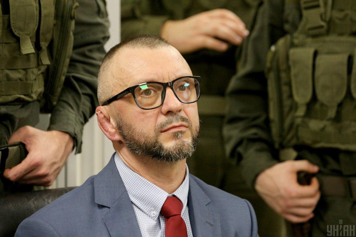 Соответствующее ходатайство стороны защиты суд начал рассматривать только что / фото УНИАН, Виктор Ковальчук