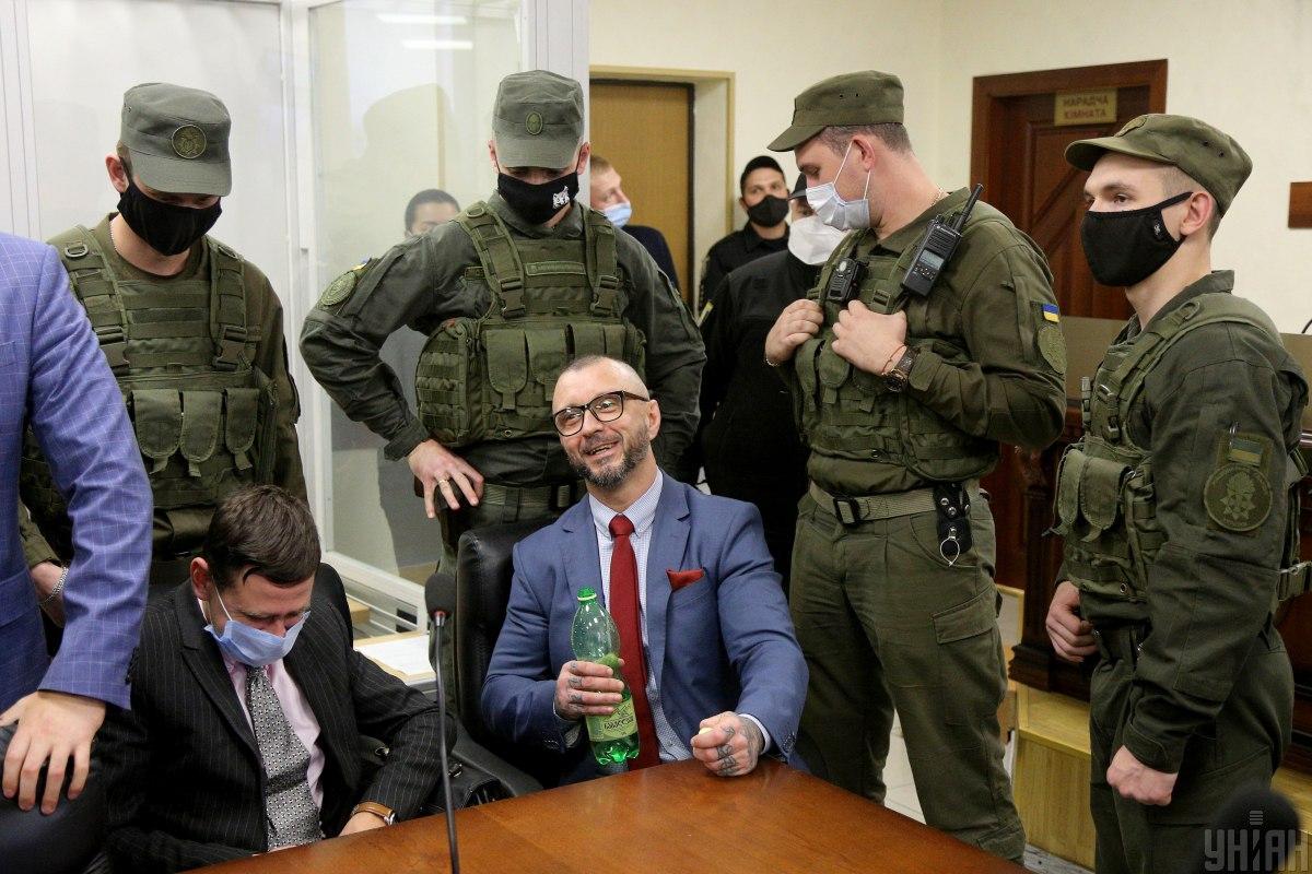 Антоненко выпустили из-под стражи 30 апреля / фото УНИАН, Виктор Ковальчук