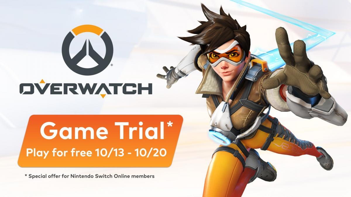 Під час акції власникам Nintendo Switch буде доступна повна версія гри / фото nintendo.com