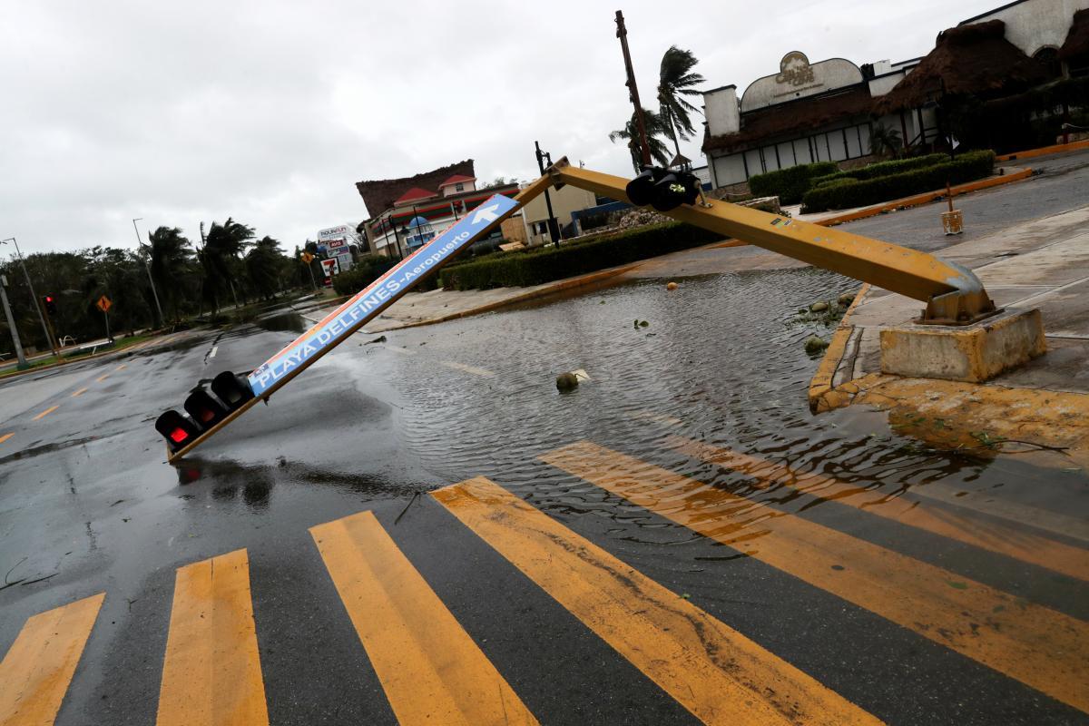 Стала відома сума збитків від катастроф і стихій у світі \ фото REUTERS