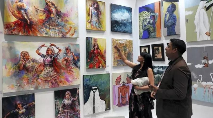 Тема выставки в этом году – «Освободи свой ум» \ russianemirates.com