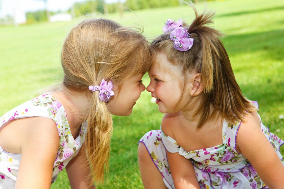 Международный день девочек - поздравления / фото ua.depositphotos.com