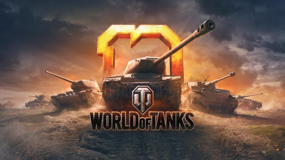 УНІАН розігрує 10 тисяч золота для World of Tanks / фото wargaming.net