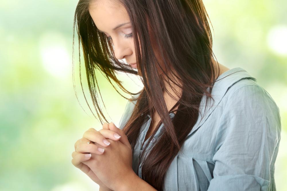 Молитва на Покров / фото ua.depositphotos.com