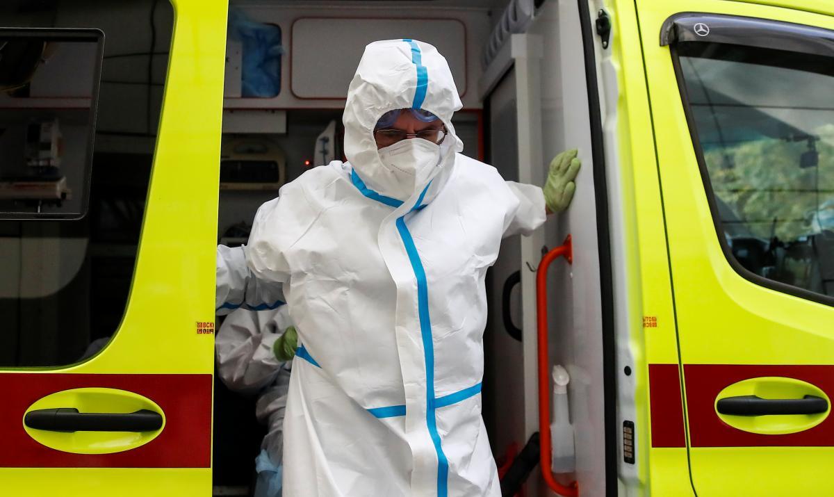 В Грузии за сутки значительно возросло число случаев коронавируса / фото REUTERS