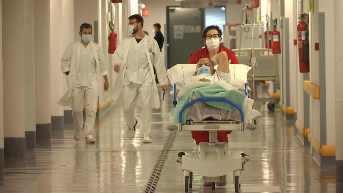 Провінція Бергамо взяла на себе перший удар вірусу в Європі