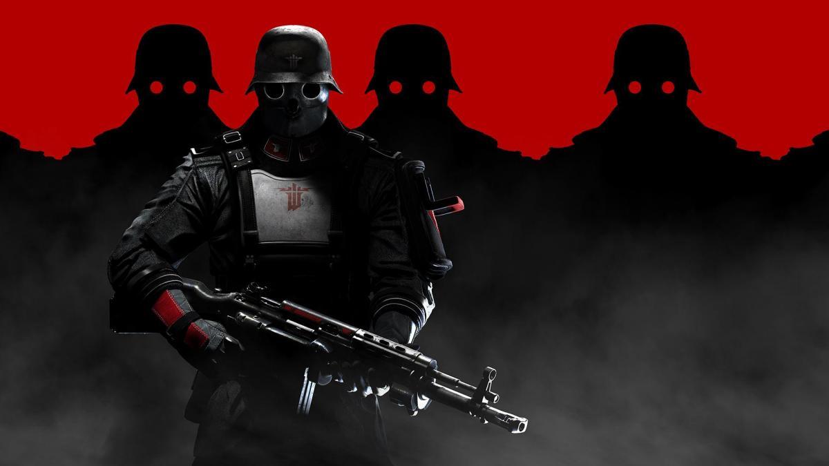 Шутер Wolfenstein попал на распродажу в Steam /фото Bethesda