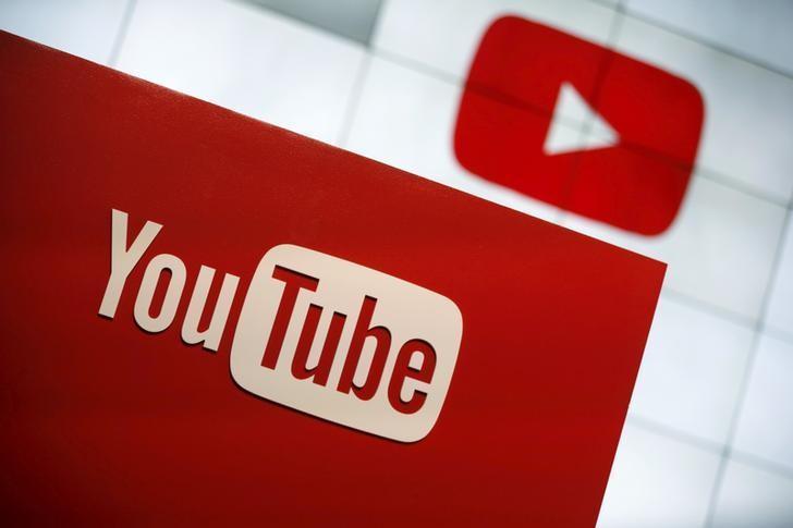 Обсуждалась возможность для украинцев пользоваться фондом YouTube Shorts / Иллюстрация REUTERS