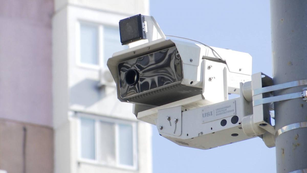 З 1 червня в Україні запрацювали камери автоматичної фіксації
