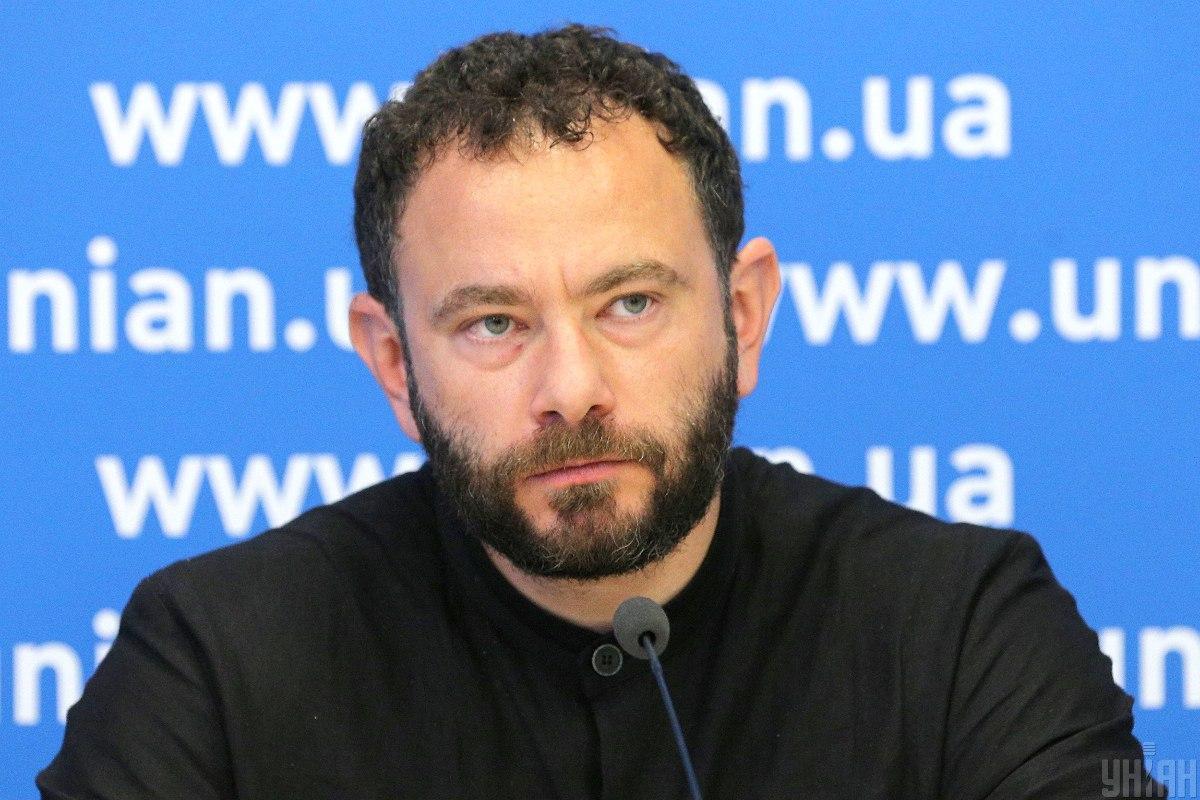 Нардеп Олександр Дубінський вважає, що українці втрачають довіру до дій влади / фото УНІАН