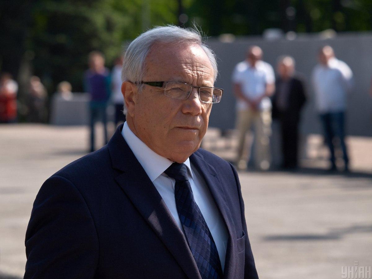 Вилкул снял свою кандидатуру со второго тура выборов / фото УНИАН, Дмитрий Алехин