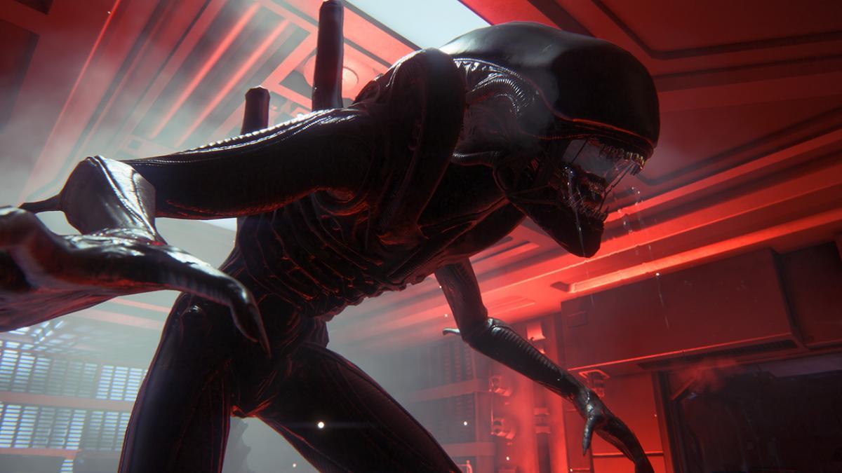 Alien: Isolation в комплекте с семью дополнениями получила скидку в 80% / фото store.playstation.com