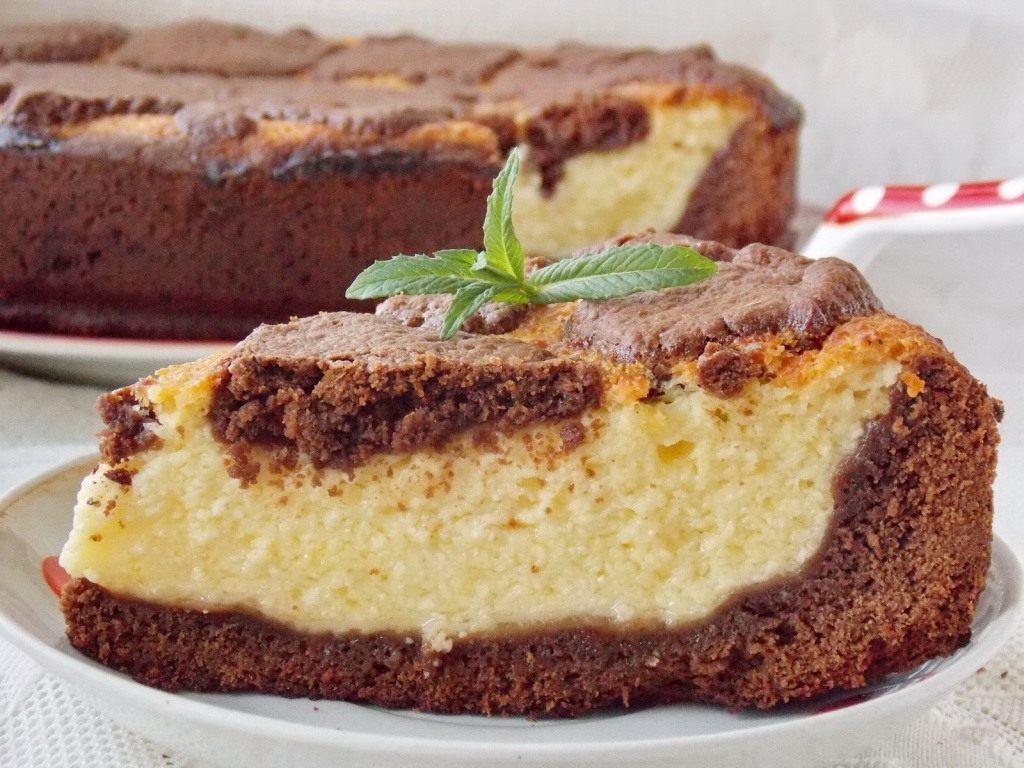 Как приготовить пирог на сметане / фото botanichka.ru