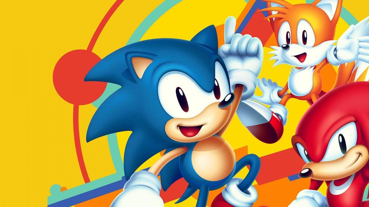 Платформер Sonic the Hedgehog 2 можно забрать бесплатно до 19 октября /фото twitter