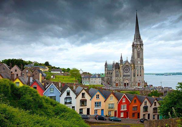 Ирландия пытается сдержать распространение коронавируса / Фото dec-edu.com
