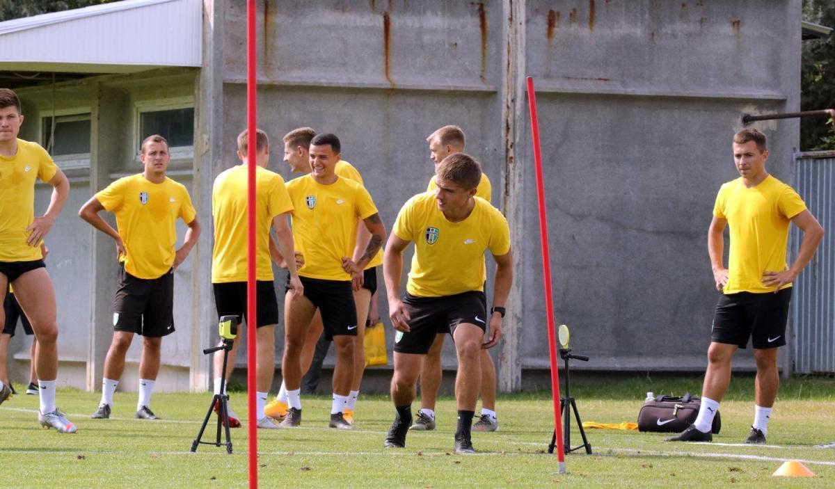 Александрия сыграет следующий матч 18 октября / фото fco.com.ua