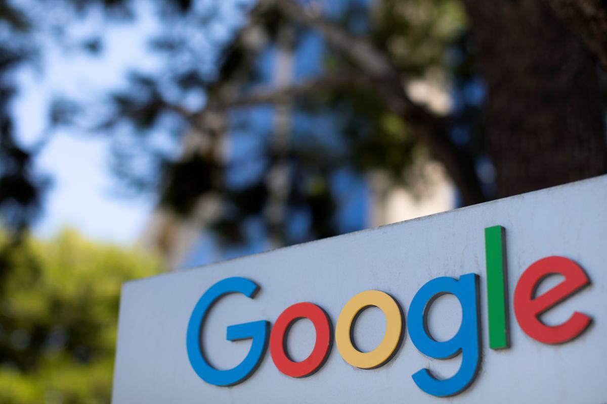 Во Франции Google должен выплатить 220 млн евро штрафа/ фото REUTERS