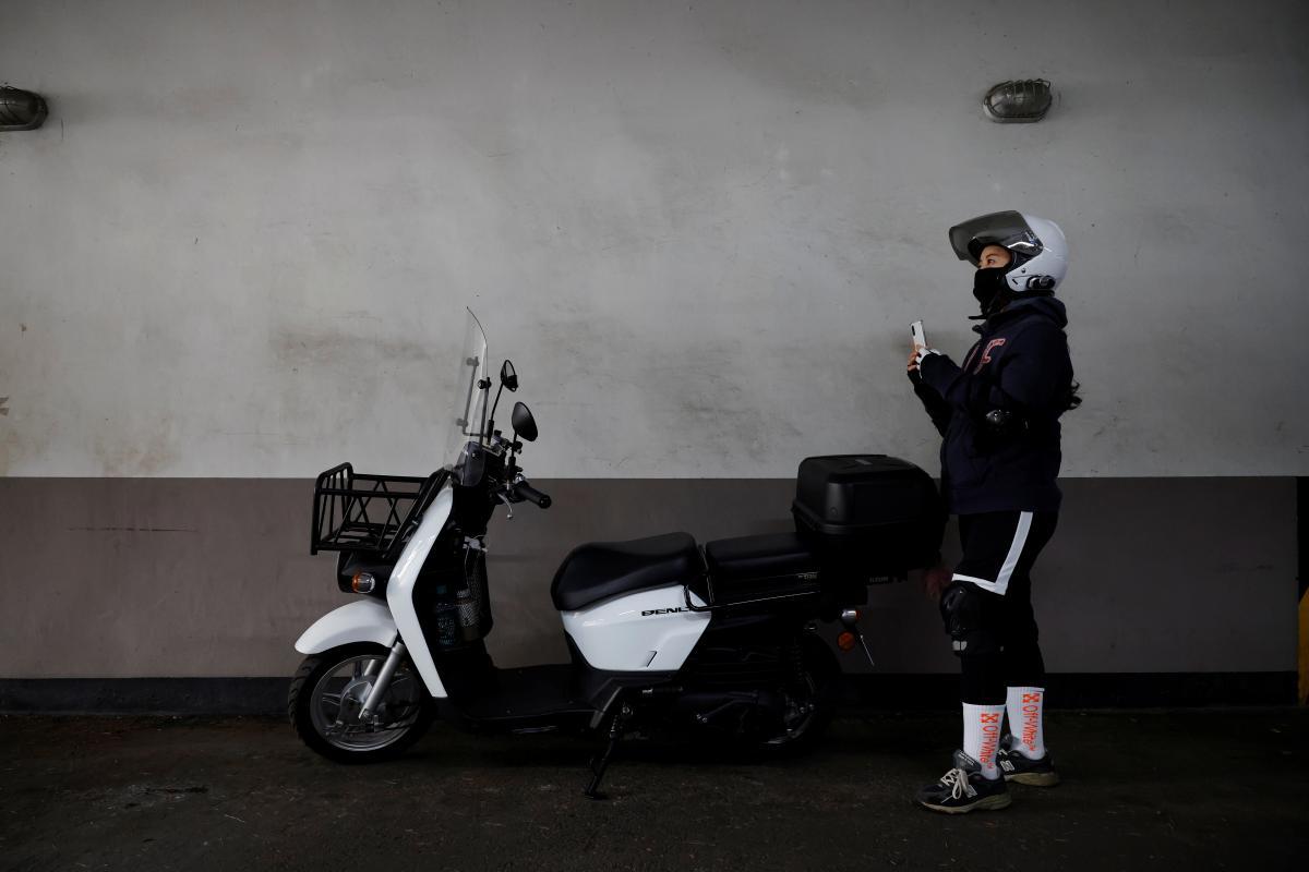 Перші пристрої були заражені Dark Horse Program у грудні 2018 року / Ілюстрація REUTERS