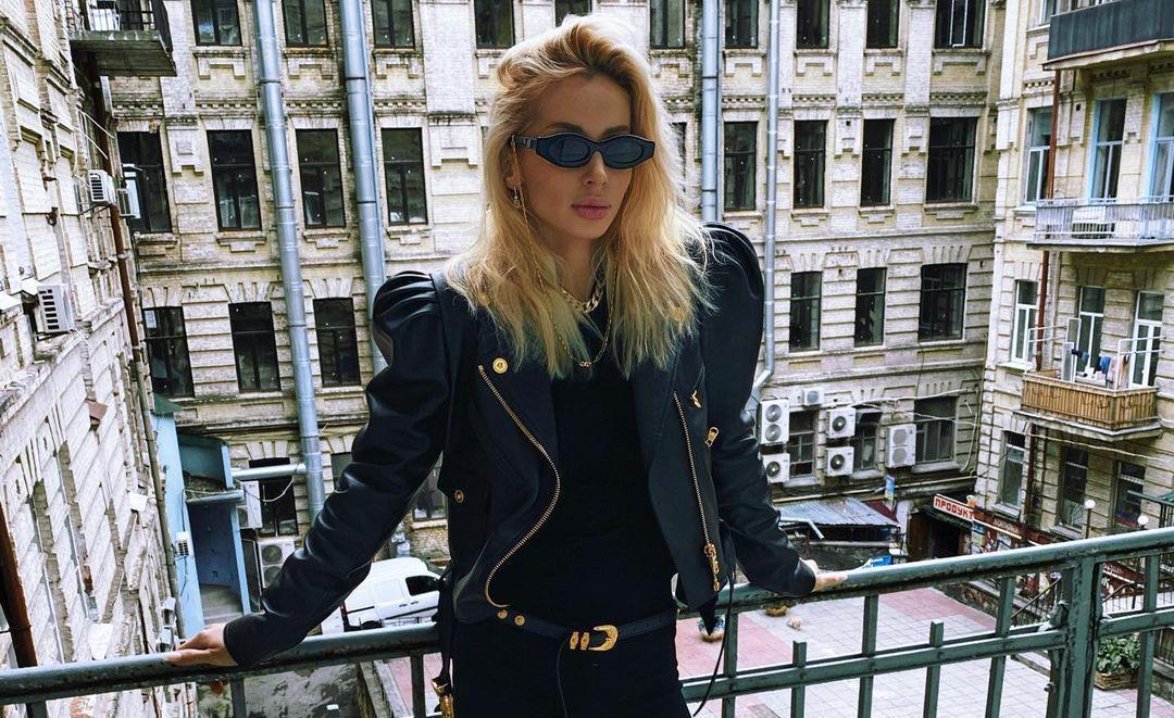 Лобода приехала в Киев / фото instagram.com/lobodaofficial