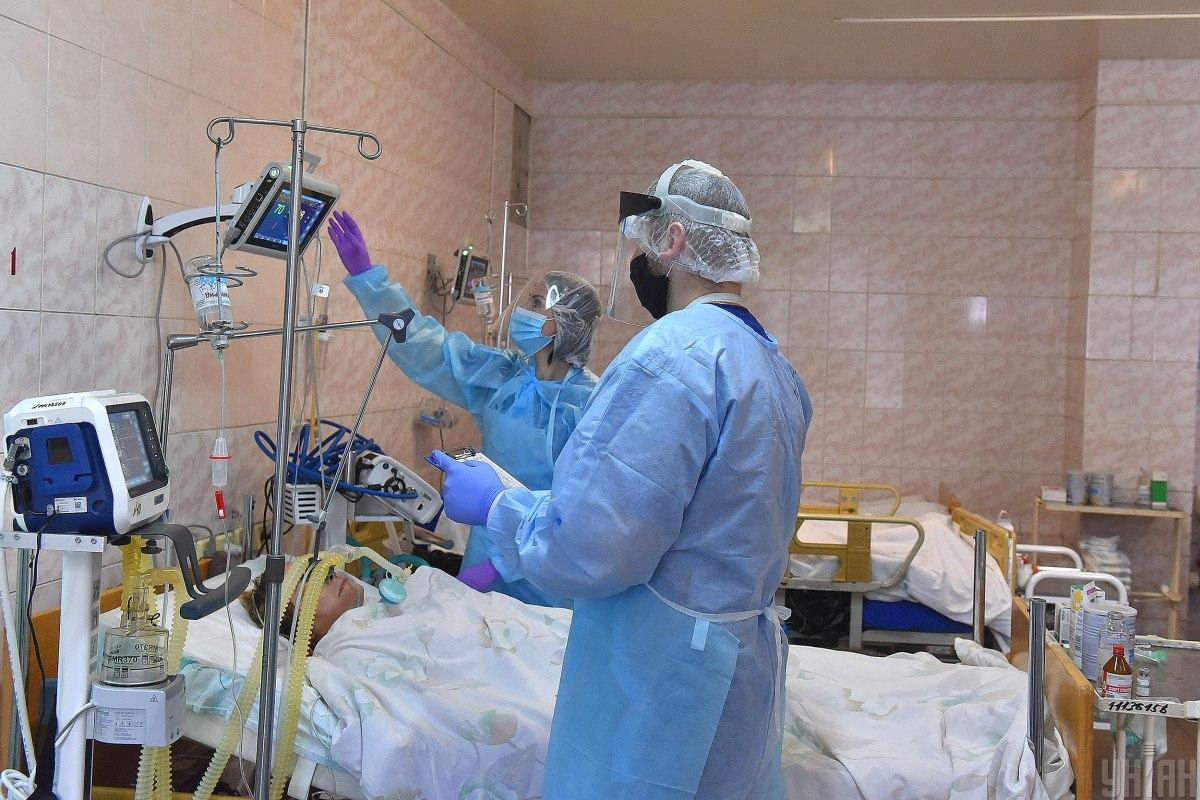 В Одессе фиксируют меньше случаев коронавируса / фото УНИАН, Александр Прилепа