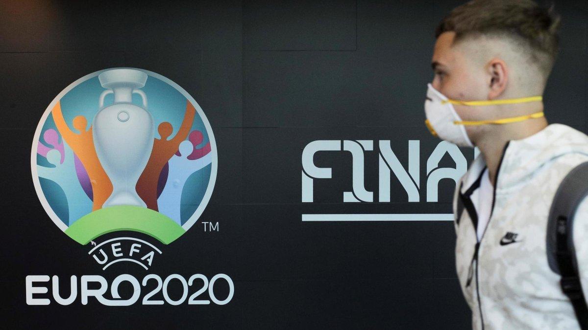 УЕФА может пройти в однойстране / фото REUTERS
