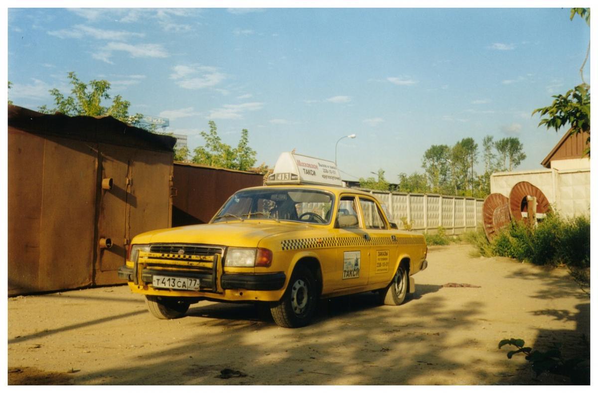 Мужчину оставили в автомобили таксиста Николая/ иллюстрация pixabay.com