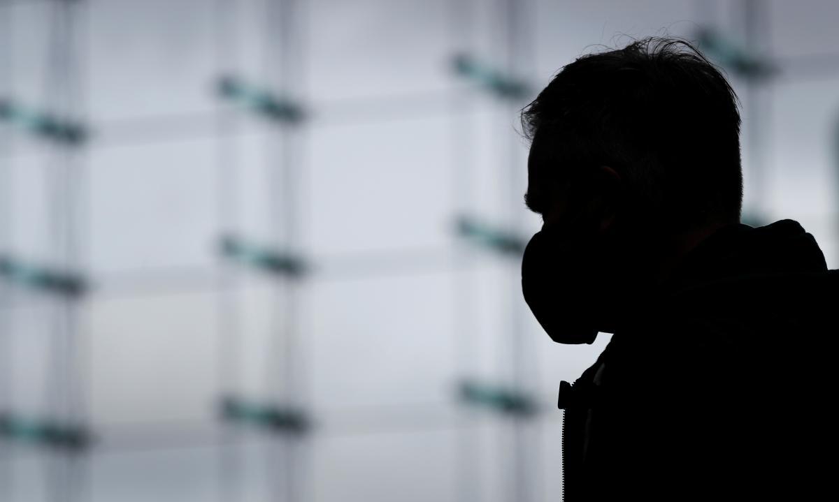 В Украине 8687 новых случаев коронавируса / фото REUTERS