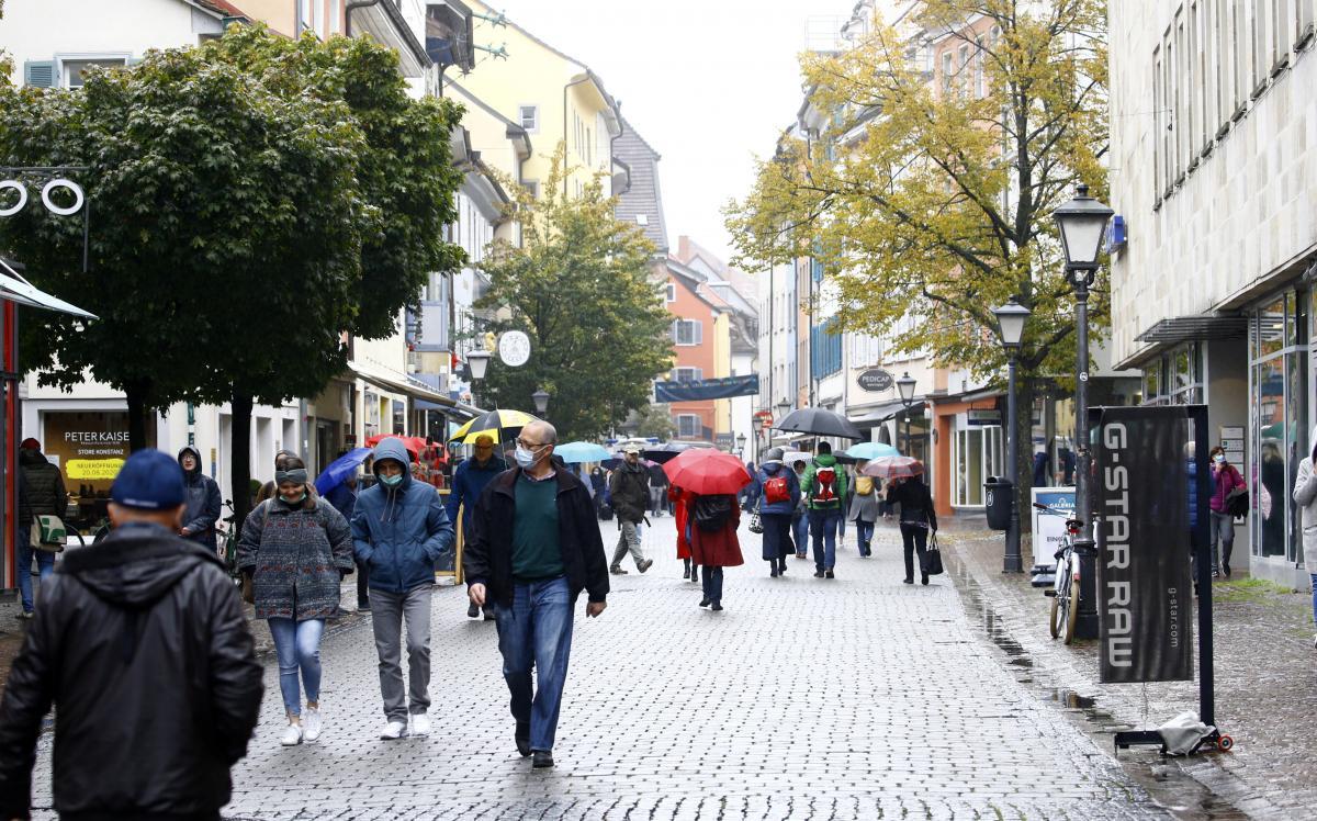 В Германии стало больше миллионеров / REUTERS