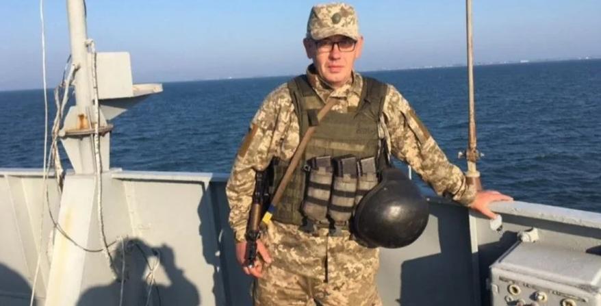 Kiv Duvanov dies of heart disease / Photo from Facebook.com
