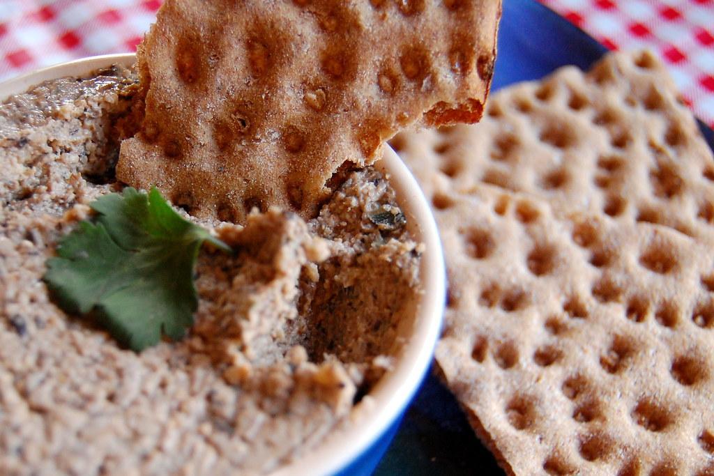 Как приготовить икру из грибов / фото flickr.com