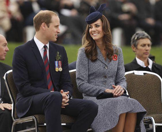 Кто самый стильный в королевской семье / фото gettyimages
