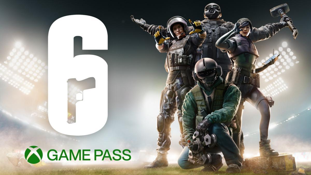 З 22 жовтня Rainbow Six Siege буде доступний за підпискою на Xbox One / фото news.xbox.com
