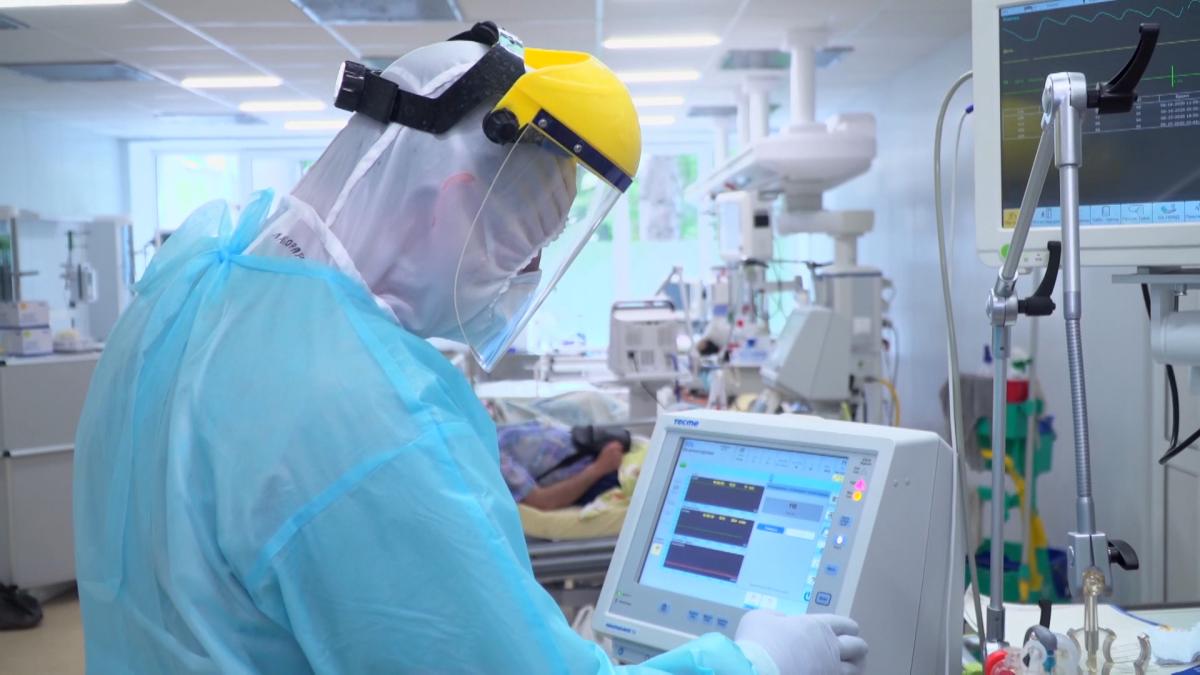 Не всім пацієнтам в лікарнях вистачає кисню