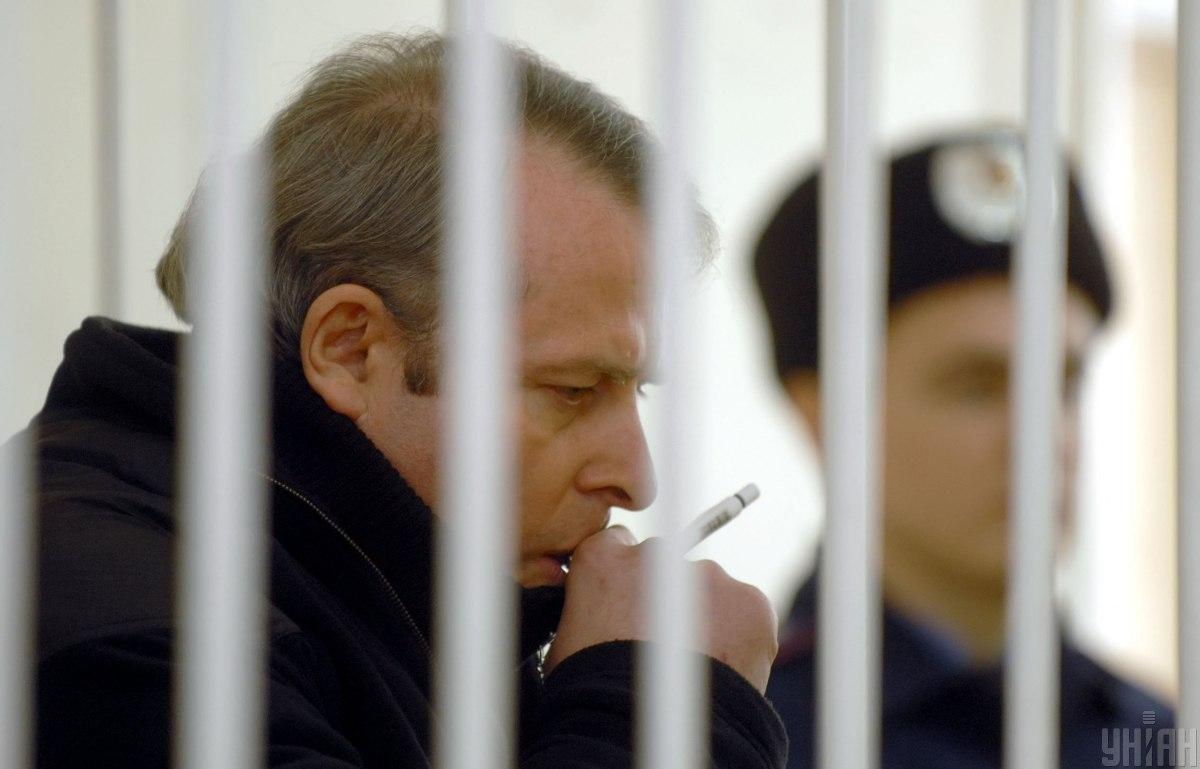 Лозинский идет на выборы как самовыдвиженец / фото УНИАН, Олег Петрасюк