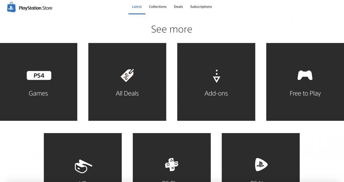 У нижньому правому куті можна помітити іконку PS Now / фото resetera.com