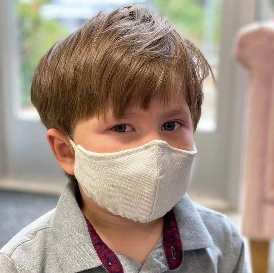 Симптомы коронавируса у ребенка / фото pixabay