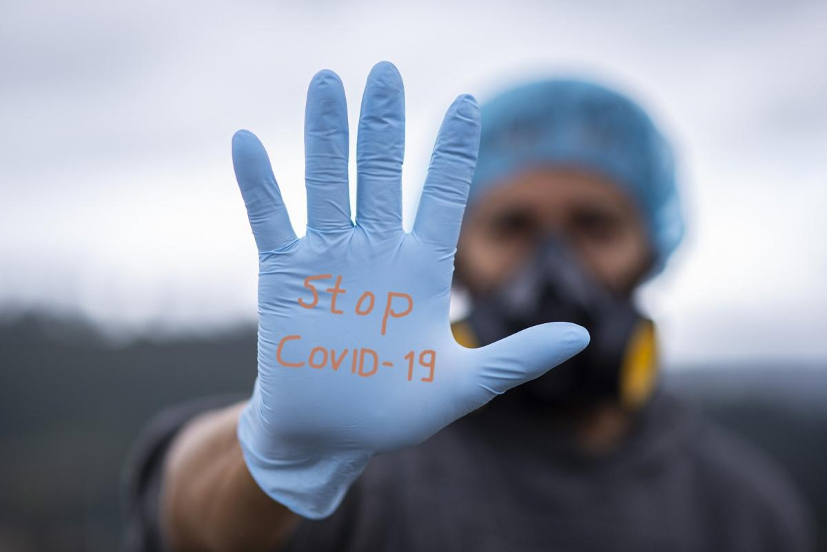 Коронавірус - як захиститися від COVID-19 / фото pixabay.com