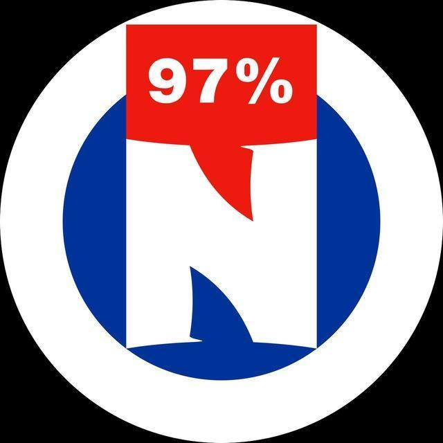 Логотип Nexta / фото t.me/nexta_tv