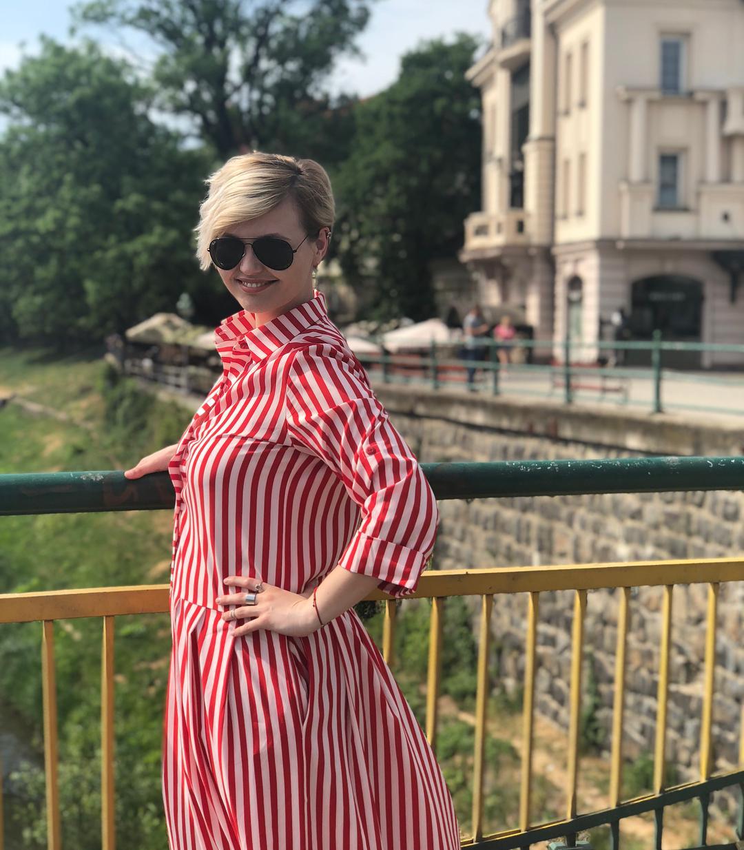 Я не встречала фригидных женщин - Хайдукова / instagram.com/olha_khaidukova