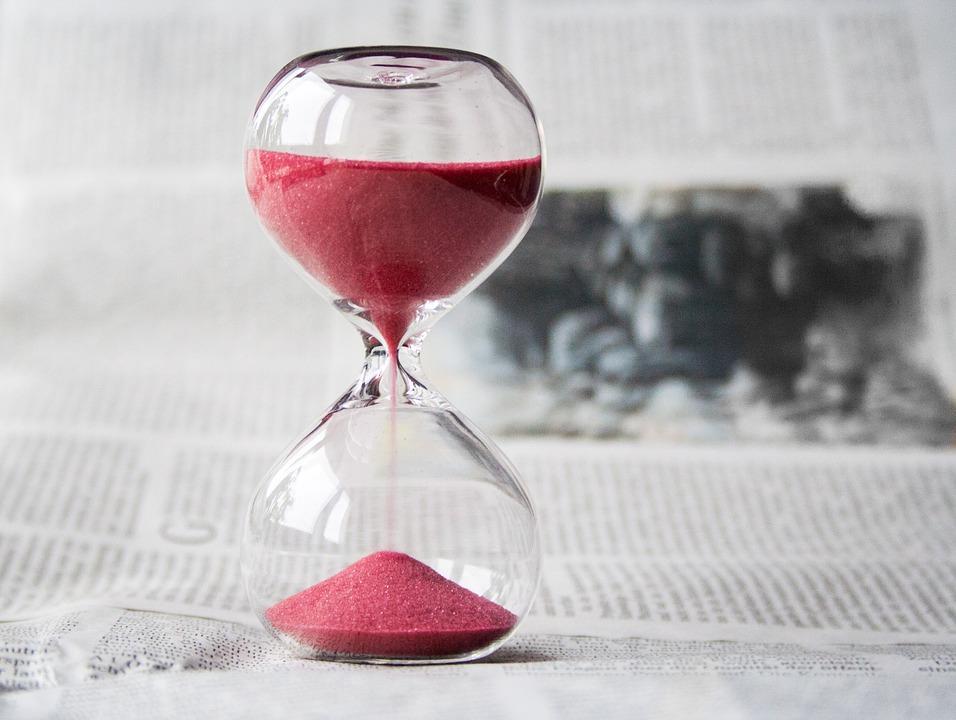 Як полегшити перехід на інший час / фото pixabay.com