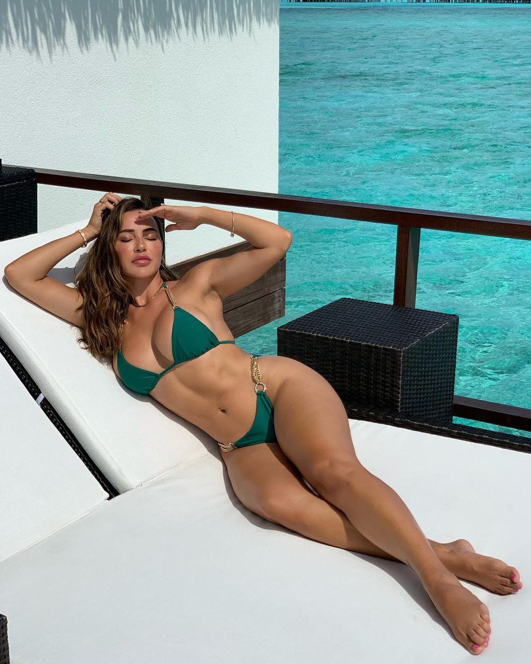 Модель показала фото / instagram.com/anacheri