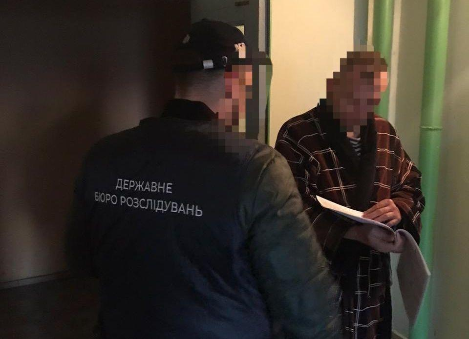 Экс-заместителю министра обороны сообщили о подозрении / фото gp.gov.ua