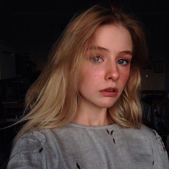 Характер имени Карина / фото pinterest.com